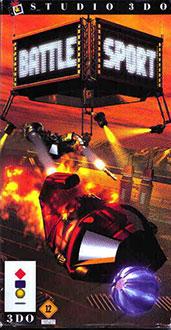 Juego online Battlesport (3DO)