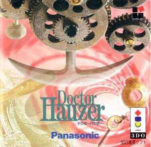 Juego online Doctor Hauzer (3DO)