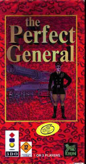 Portada de la descarga de The Perfect General