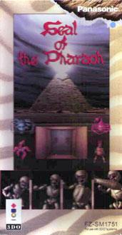 Portada de la descarga de Seal of the Pharaoh
