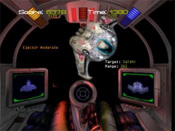 Imagen de la descarga de Super Wing Commander