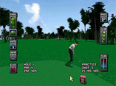 Imagen de la descarga de World Cup Golf: Hyatt Dorado Beach