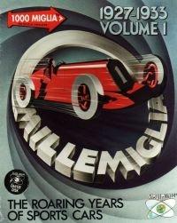 Portada de la descarga de 1000 Miglia: 1927-1933 Volume 1