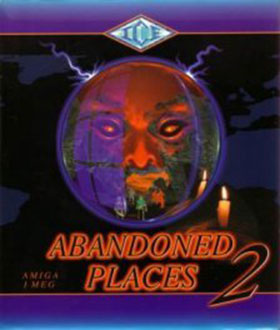Juego online Abandoned Places 2 (AMIGA)
