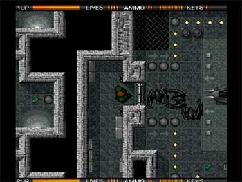 Imagen de la descarga de Alien Breed Special Edition 92
