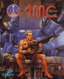 Juego online Astro Marine Corps (AMC) (AMIGA)