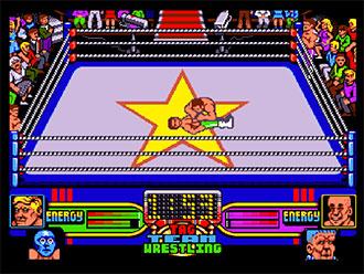 Imagen de la descarga de American Tag-Team Wrestling