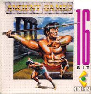 Juego online Ancient Games (AMIGA)