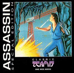 Portada de la descarga de Assassin Special Edition