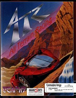 Portada de la descarga de ATR: All Terrain Racing