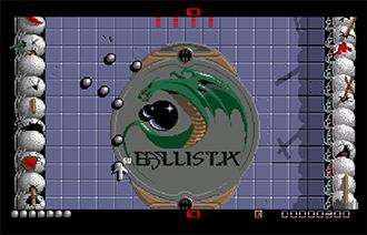 Imagen de la descarga de Ballistix
