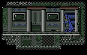 Imagen de la descarga de Batman: The Caped Crusader