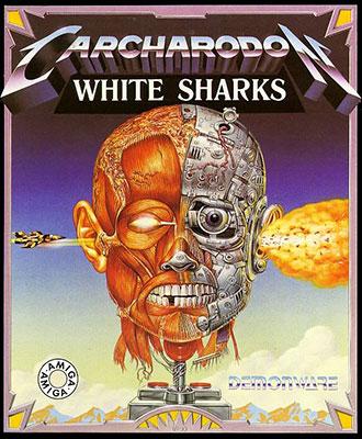 Portada de la descarga de Carcharodon: White Sharks