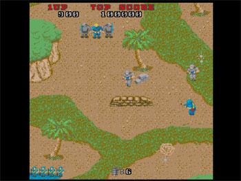 Imagen de la descarga de Commando