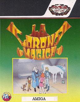Juego online La Corona Magica (AMIGA)