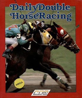 Juego online Daily Double Horse Racing (AMIGA)