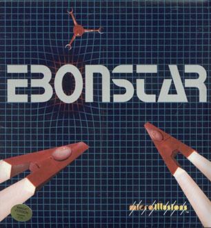 Portada de la descarga de Ebonstar