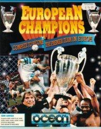 Portada de la descarga de European Champions