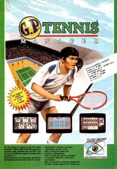 Juego online GP Tennis Manager (AMIGA)