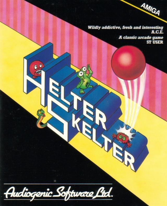 Portada de la descarga de Helter Skelter