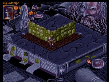 Imagen de la descarga de Hero Quest