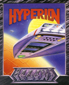 Juego online Hyperion (AMIGA)