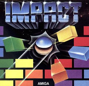 Juego online Impact! (AMIGA)