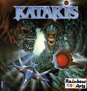 Juego online Katakis (AMIGA)