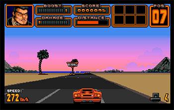 Imagen de la descarga de Lamborghini American Challenge