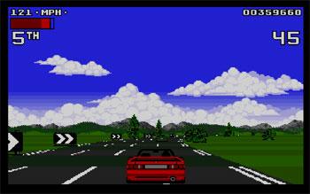Imagen de la descarga de Lotus Turbo Challenge 2
