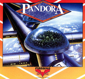 Juego online Pandora (AMIGA)