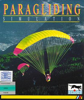 Juego online Paragliding Simulation (AMIGA)