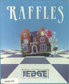 Juego online Raffles (AMIGA)
