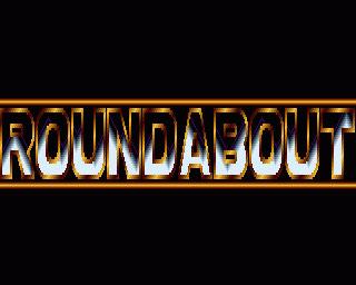 Portada de la descarga de Roundabout