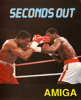 Juego online Seconds Out (AMIGA)