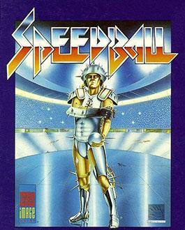 Juego online Speedball (AMIGA)