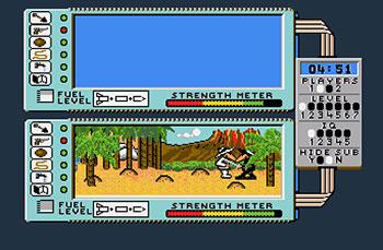 Imagen de la descarga de Spy vs. Spy: The Island Caper