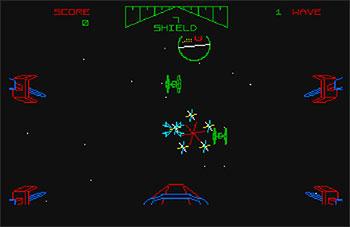 Imagen de la descarga de Star Wars