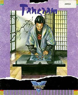 Juego online Tangram (AMIGA)