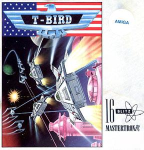 Portada de la descarga de T-Bird