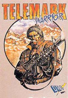 Portada de la descarga de Telemark Warrior