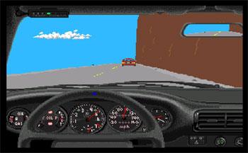 Imagen de la descarga de Test Drive