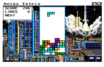 Imagen de la descarga de Tetris: The Soviet Challenge