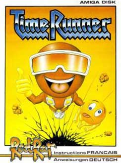 Juego online Time Runner (AMIGA)