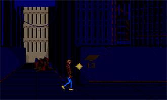 Imagen de la descarga de Time Runners 11: La Ciudad de Acero