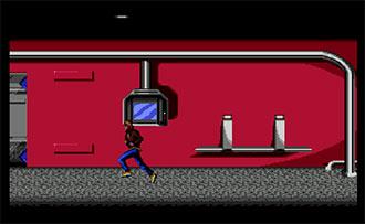 Imagen de la descarga de Time Runners 13: Cyberkiller