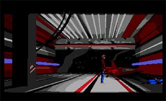 Imagen de la descarga de Time Runners 15: A la Velocidad de la Luz