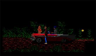Imagen de la descarga de Time Runners 17: El Laberinto Viviente