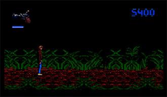 Imagen de la descarga de Time Runners 18: La Sombra Asesina