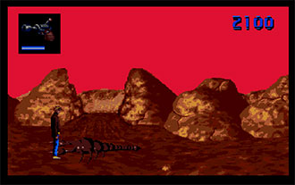 Imagen de la descarga de Time Runners 20: Las Montañas de la Muerte